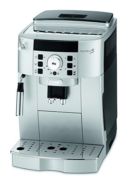 De'Longhi Magnifica S ECAM 22110 SB Kaffeevollautomat