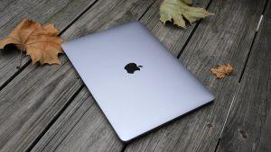 mac book sur 1.3